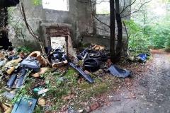 wysypisko śmieci w Kotlinie Mirsk 7