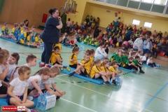 Lwówecka Przedszkoliada 2019 - 14