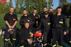 Powiatowe zawody sportowo- pożarnicze 2019 04