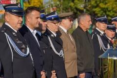 Powiatowe zawody sportowo- pożarnicze 2019 08