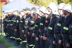 Powiatowe zawody sportowo- pożarnicze 2019 09