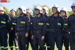 Powiatowe zawody sportowo- pożarnicze 2019 10