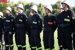 Powiatowe zawody sportowo- pożarnicze 2019 11