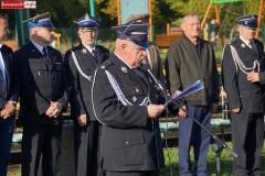 Powiatowe zawody sportowo- pożarnicze 2019 12