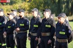 Powiatowe zawody sportowo- pożarnicze 2019 13