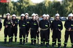 Powiatowe zawody sportowo- pożarnicze 2019 14