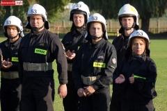Powiatowe zawody sportowo- pożarnicze 2019 15