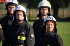 Powiatowe zawody sportowo- pożarnicze 2019 16
