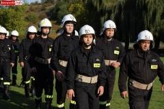 Powiatowe zawody sportowo- pożarnicze 2019 21