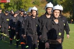 Powiatowe zawody sportowo- pożarnicze 2019 23