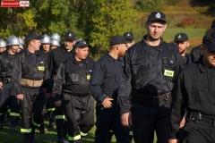 Powiatowe zawody sportowo- pożarnicze 2019 24
