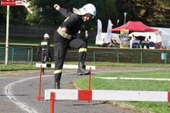Powiatowe zawody sportowo- pożarnicze 2019 26
