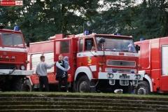 Powiatowe zawody sportowo- pożarnicze 2019 28