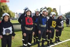 Powiatowe zawody sportowo- pożarnicze 2019 35