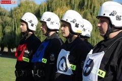 Powiatowe zawody sportowo- pożarnicze 2019 37