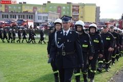 Powiatowe zawody sportowo- pożarnicze 2019 49