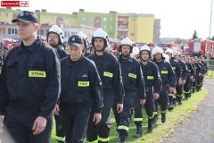 Powiatowe zawody sportowo- pożarnicze 2019 50