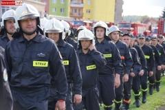 Powiatowe zawody sportowo- pożarnicze 2019 51
