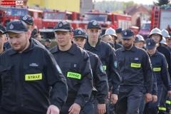 Powiatowe zawody sportowo- pożarnicze 2019 52