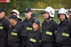 Powiatowe zawody sportowo- pożarnicze 2019 54