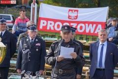 Powiatowe zawody sportowo- pożarnicze 2019 55