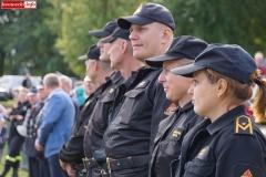 Powiatowe zawody sportowo- pożarnicze 2019 56