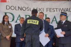 Powiatowe zawody sportowo- pożarnicze 2019 63