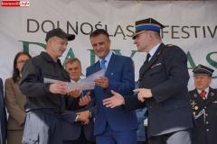 Powiatowe zawody sportowo- pożarnicze 2019 64
