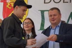 Powiatowe zawody sportowo- pożarnicze 2019 65