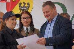 Powiatowe zawody sportowo- pożarnicze 2019 66