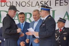 Powiatowe zawody sportowo- pożarnicze 2019 67