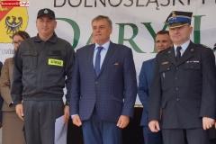 Powiatowe zawody sportowo- pożarnicze 2019 68