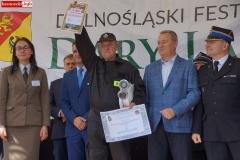 Powiatowe zawody sportowo- pożarnicze 2019 69