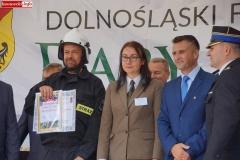 Powiatowe zawody sportowo- pożarnicze 2019 71