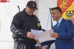 Powiatowe zawody sportowo- pożarnicze 2019 72
