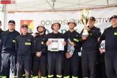 Powiatowe zawody sportowo- pożarnicze 2019 74