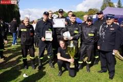 Powiatowe zawody sportowo- pożarnicze 2019 75