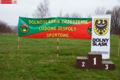 Zawody w biegach przełajowych odbyły się w Rakowicach Wielkich 01