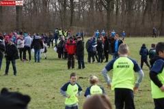 Zawody w biegach przełajowych odbyły się w Rakowicach Wielkich 04