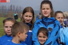 Zawody w biegach przełajowych odbyły się w Rakowicach Wielkich 05