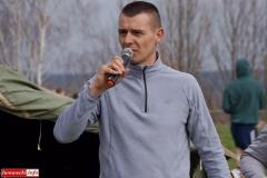 Zawody w biegach przełajowych odbyły się w Rakowicach Wielkich 12