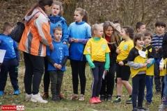 Zawody w biegach przełajowych odbyły się w Rakowicach Wielkich 19