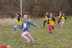 Zawody w biegach przełajowych odbyły się w Rakowicach Wielkich 21