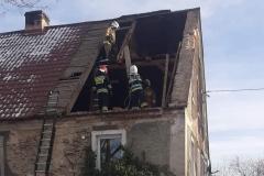 Gierczyn zerwany dach 8