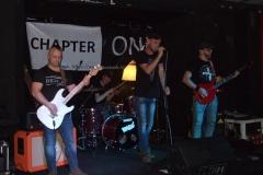 Zespół Chapter One Lubomierz 09