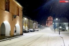 Zimowy Lubomierz