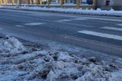 Zima w gminie Lwówek Śląski 5