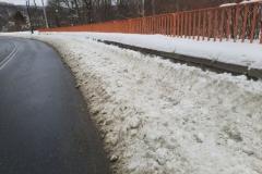 Zima w Świeradowie Zdroju 2021 1