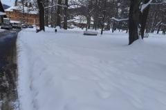 Zima w Świeradowie Zdroju 2021 4