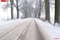 Zimowe drogi 06